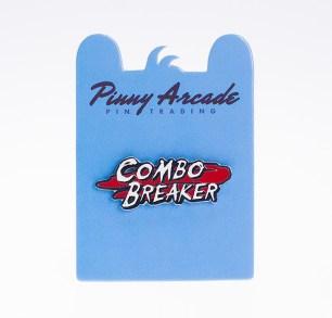 KI Combo Breaker Pin