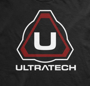 KI Ultra Tech Tee
