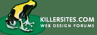 The Killersites Frog