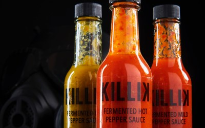 Best Of CLE: Fermented Hot SauceCleveland Magazine