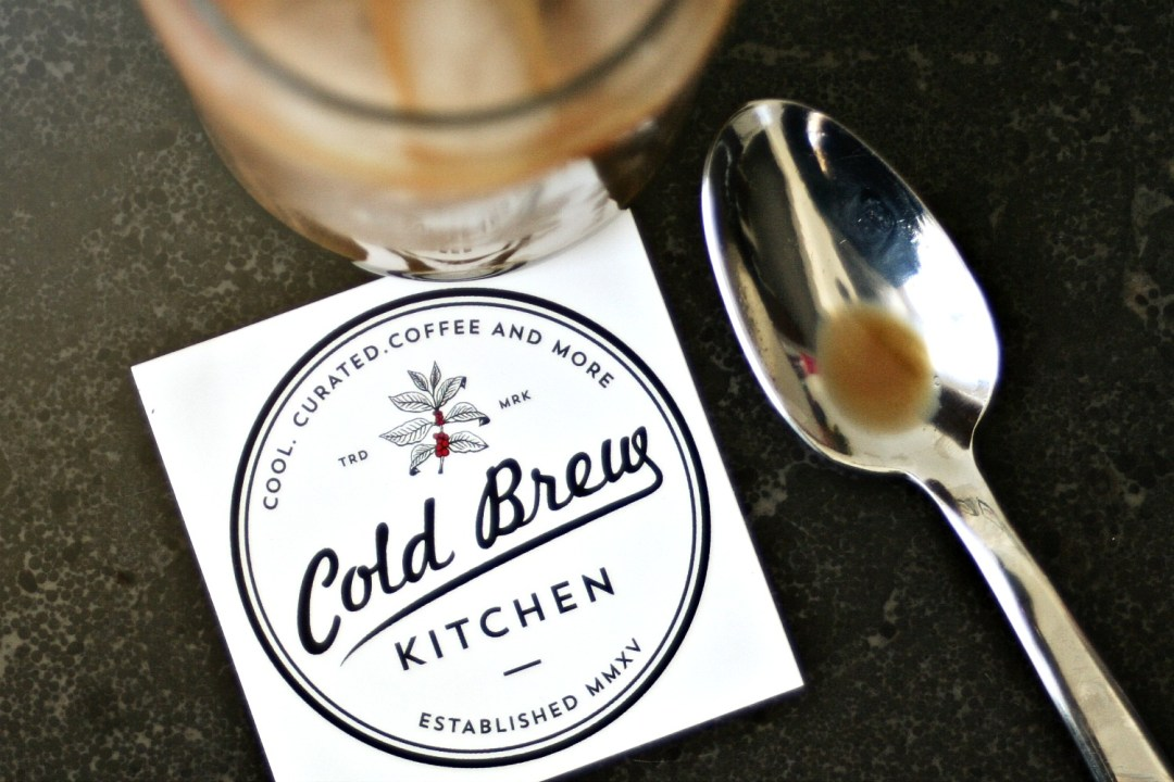 Cold Brew Kitchen Logo