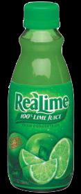 RealLime Juice