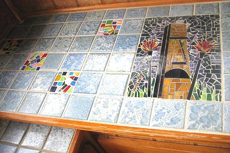Delicieux Ceramic Tile