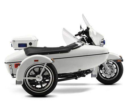 sidecar-police