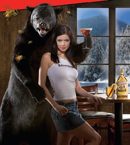 Bear-Bait