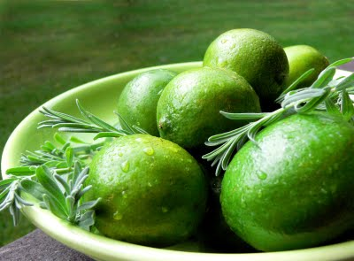 Limes from Feasting On... Pixels