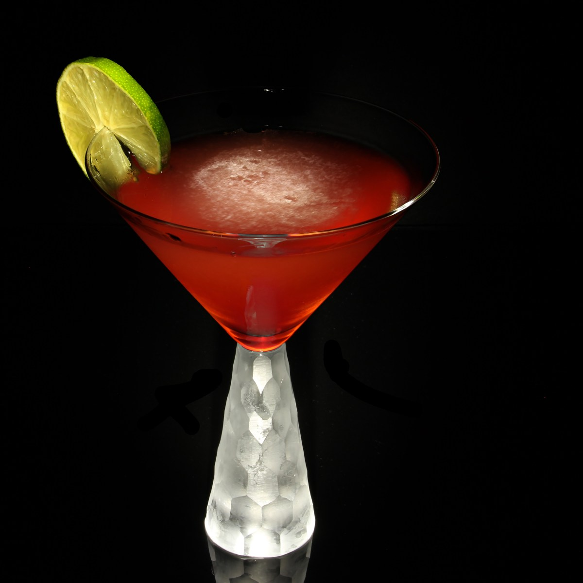 St Valentine Cocktail