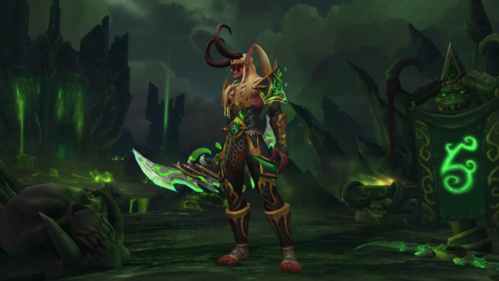 Artifacts In Legion Patch 70 Will Bring New Style To The Game Kill Ping Kill Ping