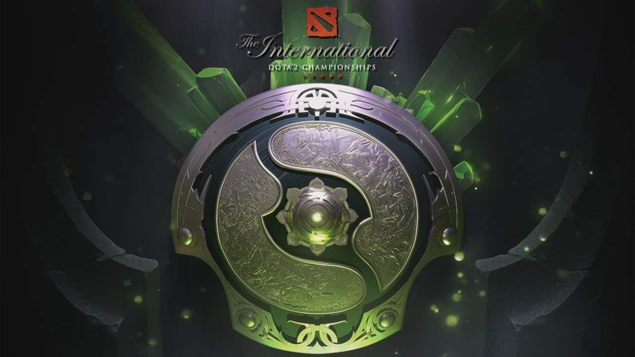 TI8 Main Event Day 1 Highlights Newbee Out VP Falls To