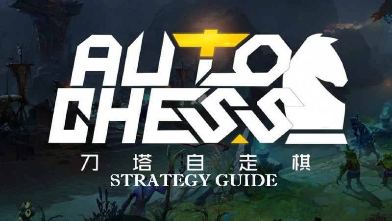 Dota Auto Chess Strategy How To Easily Rank Up To Bishop Kill Ping