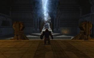 Inside Thorin's Hall