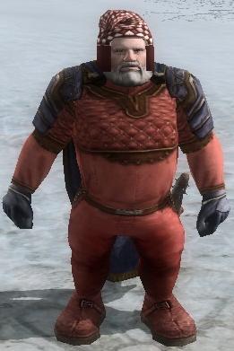 strawberry dwarf