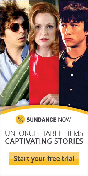 Sundance Now Free Trial