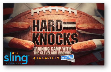 Watch Hard Knows without Cable