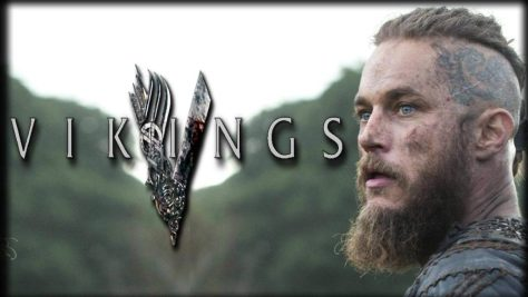 Watch Vikings Online