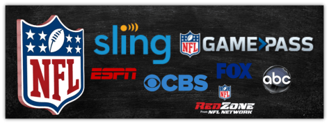 Ways to Watch 2016 Football Season without Cable