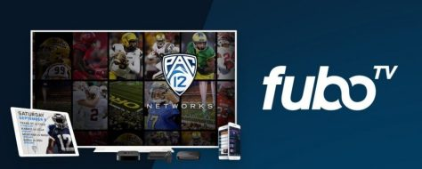 College Football on fubo TV