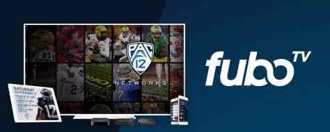 College Football on fubo TV