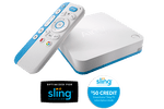AirTV with Sling TV