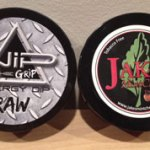 Nip RAW and Jake's Mint Chew Cranberry Come To Market