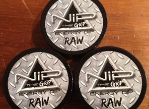 Photo of Nip The Grip – RAW