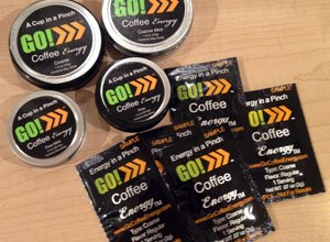 Photo of Try Go Coffee Energy Smokeless Alternative at a Discount!