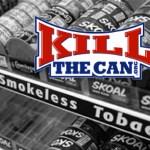 Smokeless Tobacco Wave Coming