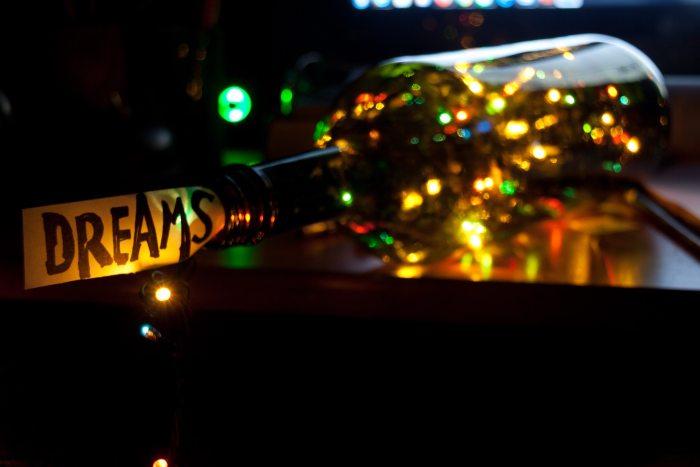 Dreams - Pexels