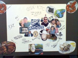 State College Collage