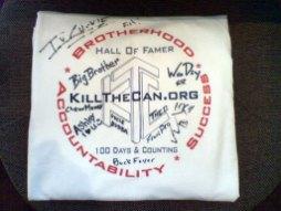 The Brotherhood Shirt