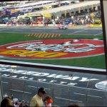 Coca-Cola 600 – Quitters Go NASCAR