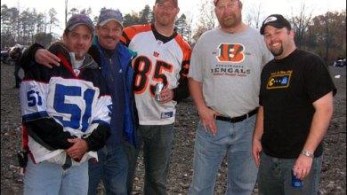 Photo of Buffalo Meet – Bills Game & Late Night Shenanigans