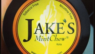 Photo of A Re-Review of Jake's Mint Chew Kola