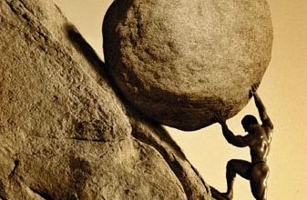 Photo of The Sisyphean Task of Quitting