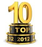 2012 Top 10