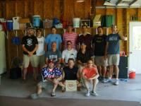 Pennsylvania 2013 Meet – The 6th Sense