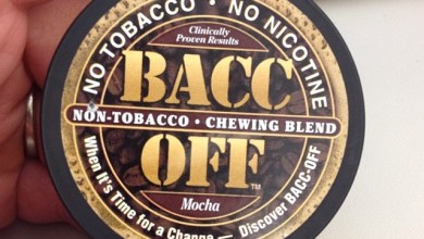 Photo of Bacc-Off Mocha Review