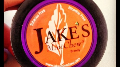 Photo of Brandy – Jake's Mint Chew's First Seasonal Offering