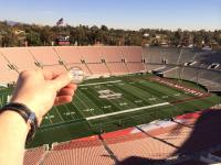 Luby At The Rose Bowl 12.30.2013