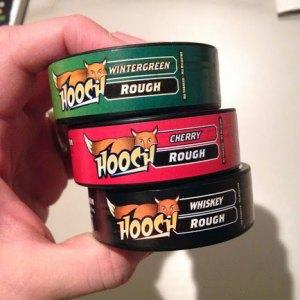 Hooch Snuff Rough Cut Review - Chattahoochee Herbal Snuff - KillTheCan.org