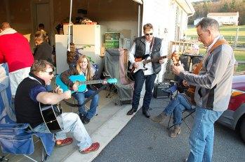 KTC & The Sunshine Band?
