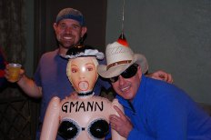 btdogboy & TCOPE Meet Gmann