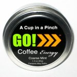 Go Coffee Energy