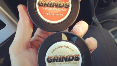 Photo of New Flavors From Grinds – Peppermint and Vanilla