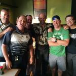 The San Diego Quit Mafia – 2,700 + Days Of Quit