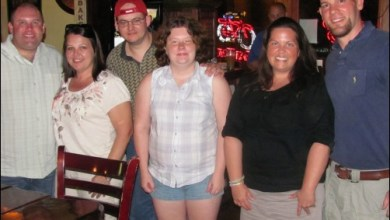 Photo of AMGDenney HOF Celebration Meet