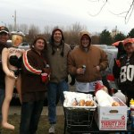Cleveland Browns Tailgate & Meet