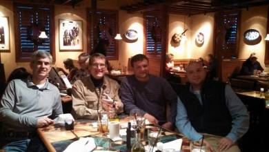 Photo of Chattanooga Quitter Meet at Carraba's