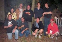 The Whole Savannah Gang