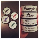 Triumph Chew Review – Tobacco Free Herbal Chew